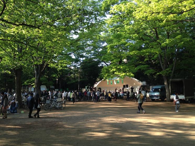 5月1日に開園100周年を迎える井の頭公園 各種催しも