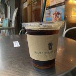 西荻窪駅0分のコーヒースタンド PLUS+ STAND COFFEE