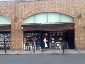 CRAFT BEER MARKET吉祥寺店